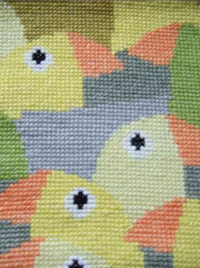 〔Bahmann〕 刺繍キット B20-9180_01
