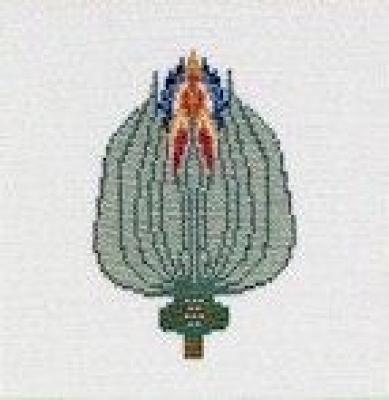 〔Bahmann〕 刺繍キット B30-9004
