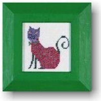 〔Bahmann〕 刺繍キット B30-9030