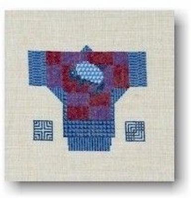 〔Bahmann〕 刺繍キット B30-9035