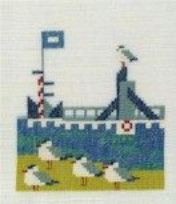 〔Bahmann〕 刺繍キット B30-9059