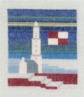 〔Bahmann〕 刺繍キット B30-9062