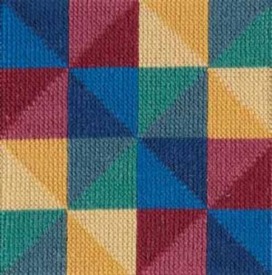 〔Bahmann〕 刺繍キット B30-9067