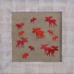 〔Bahmann〕 刺繍キット B30-9137
