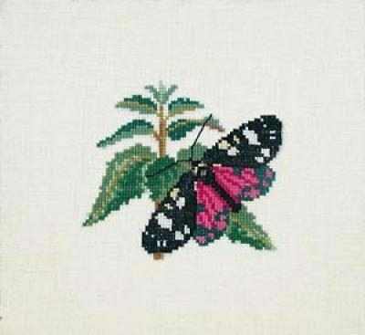 〔Bahmann〕 刺繍キット B30-9150