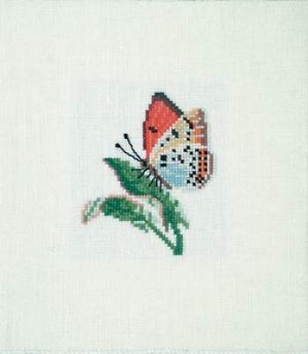〔Bahmann〕 刺繍キット B30-9155
