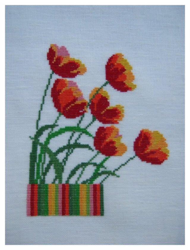〔Bahmann〕 刺繍キット B30-9179
