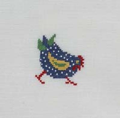 〔Bahmann〕 刺繍キット B31-9131
