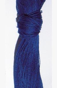 〔Sweden 808-Blue〕 青糸 16/2 / Blue_3070