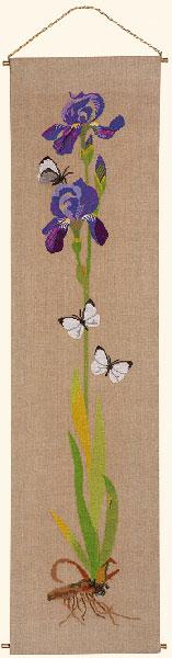 〔Eva Rosenstand〕 刺繍キット E08-4570