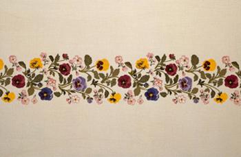 〔Eva Rosenstand〕 刺繍キット E92-4293
