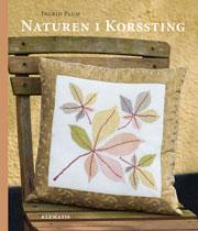 〔Klematis 4141〕 Naturen i korssting
