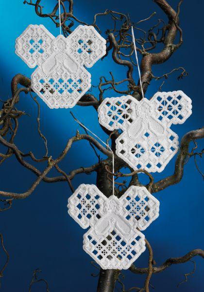 〔Permin〕 刺繍キット P01-3648
