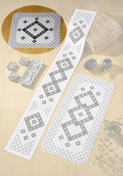 〔Permin〕 刺繍キット P10-1661
