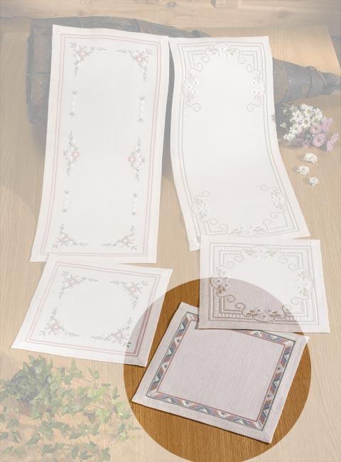 〔Permin〕 刺繍キット P10-9615