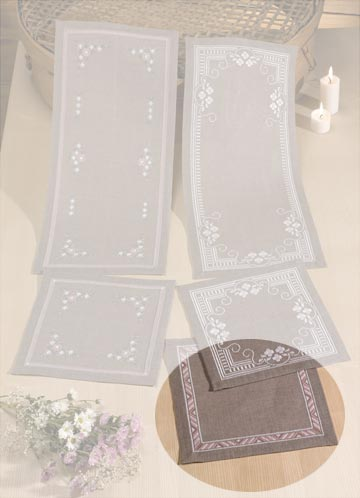 〔Permin〕 刺繍キット P10-9629