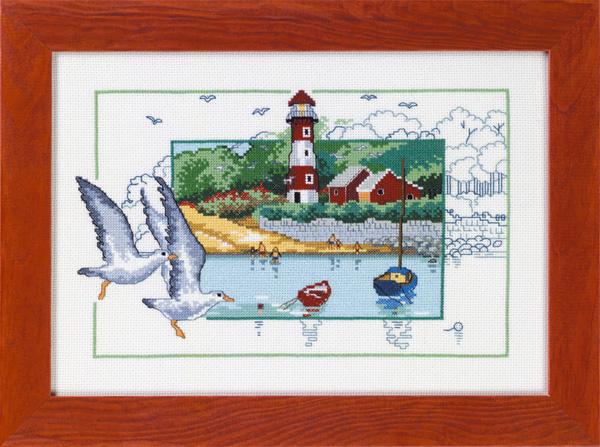 〔Permin〕 刺繍キット P12-2143