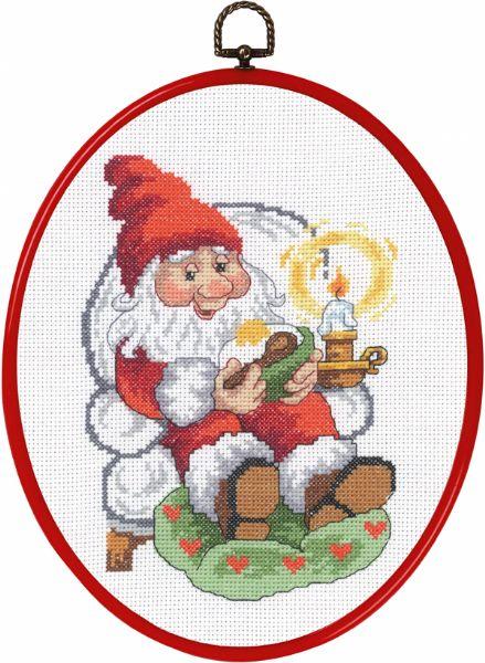 〔Permin〕 刺繍キット P12-3253