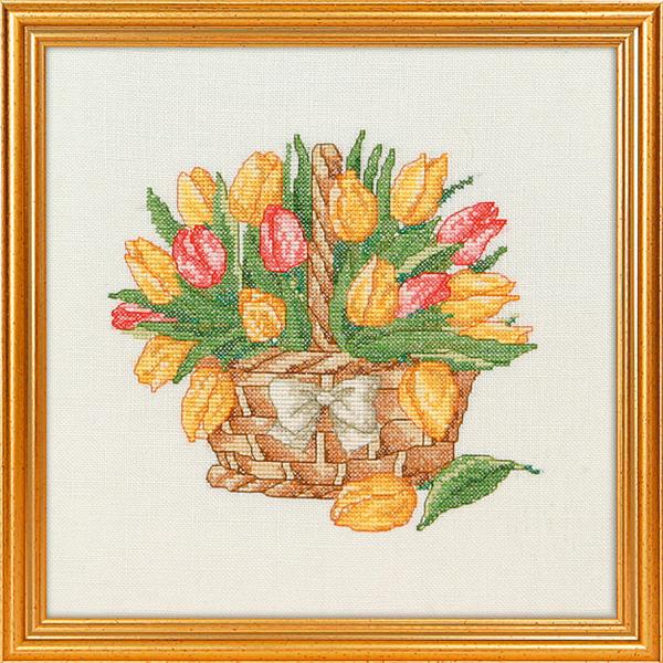 〔Permin〕 刺繍キット P12-4470