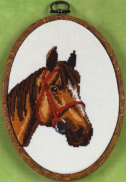 〔Permin〕 刺繍キット P12-8491