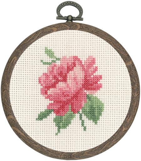 〔Permin〕 刺繍キット P13-1371