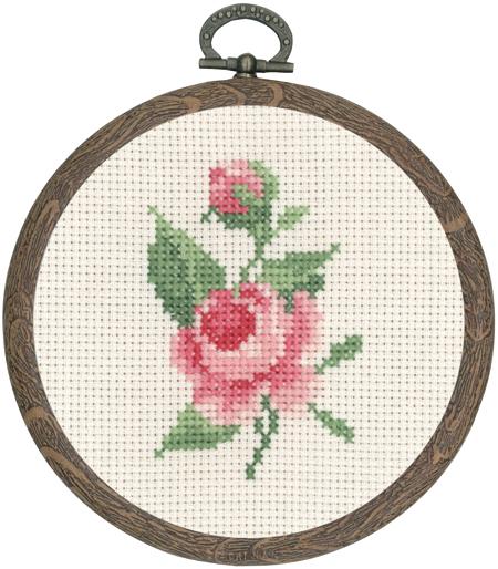 〔Permin〕 刺繍キット P13-1372
