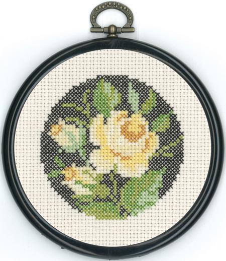 〔Permin〕 刺繍キット P13-1382