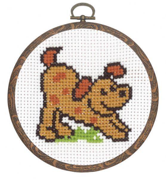〔Permin〕 刺繍キット P13-2330