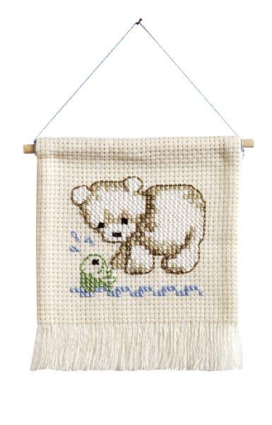 〔Permin〕 刺繍キット P13-2391