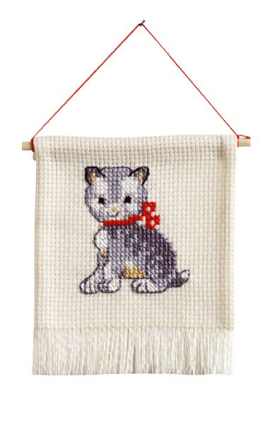 〔Permin〕 刺繍キット P13-2393