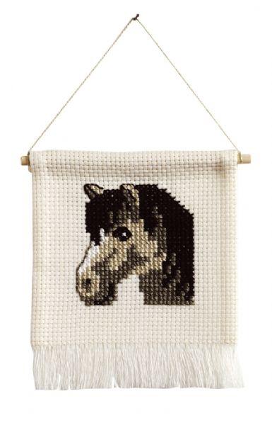 〔Permin〕 刺繍キット P13-2395