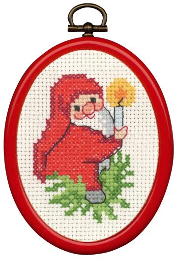 〔Permin〕 刺繍キット P13-3279