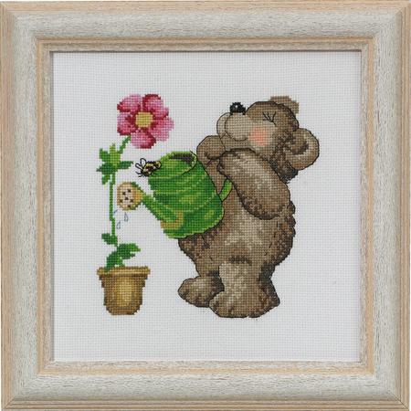 〔Permin〕 刺繍キット P13-3356