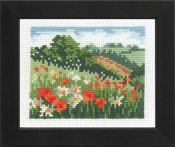 〔Permin〕 刺繍キット P14-1190