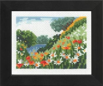 〔Permin〕 刺繍キット P14-1191