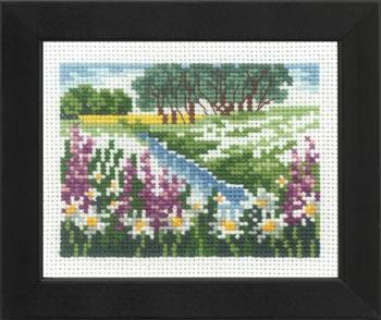 〔Permin〕 刺繍キット P14-1195