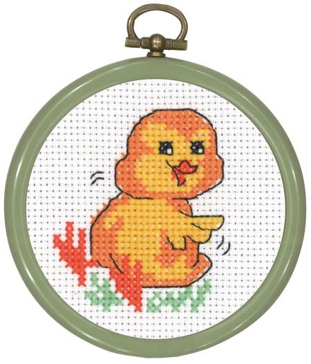 〔Permin〕 刺繍キット P14-1341