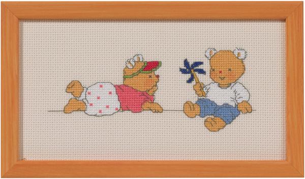 〔Permin〕 刺繍キット P14-2147