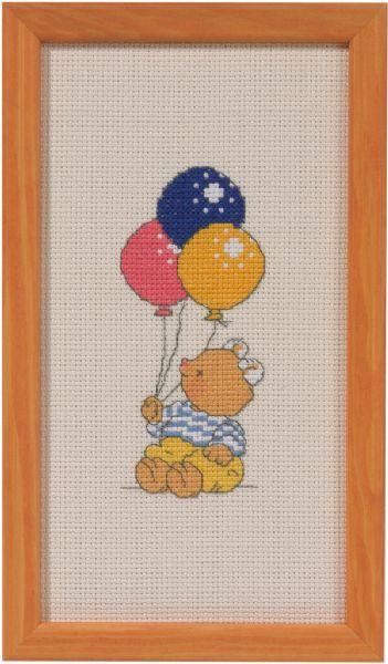 〔Permin〕 刺繍キット P14-2148
