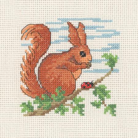 〔Permin〕 刺繍キット P14-3319