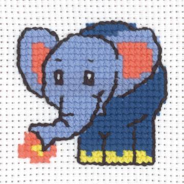 〔Permin〕 刺繍キット P14-3330