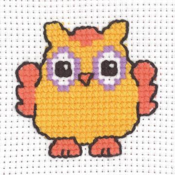 〔Permin〕 刺繍キット P14-3332