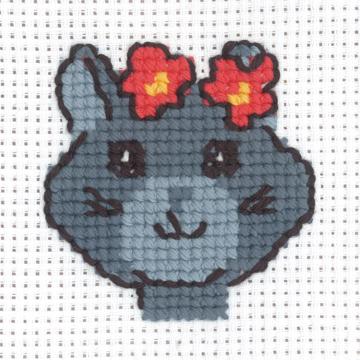 〔Permin〕 刺繍キット P14-3335