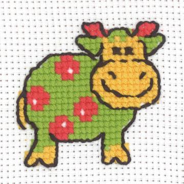 〔Permin〕 刺繍キット P14-3336