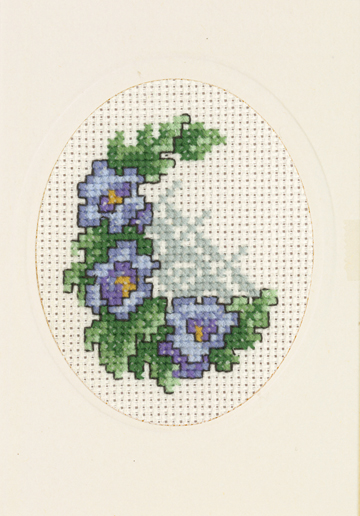 〔Permin〕 刺繍キット P17-2183   【即日発送可】