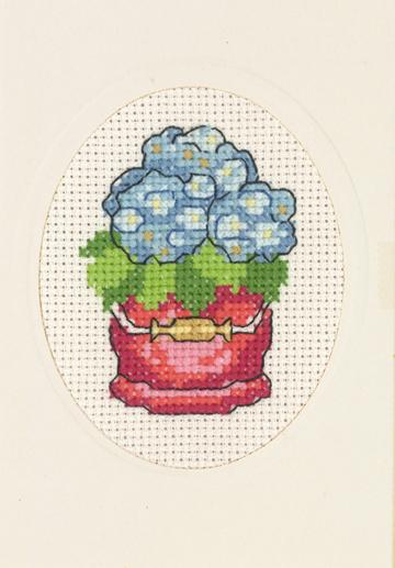〔Permin〕 刺繍キット P17-3161