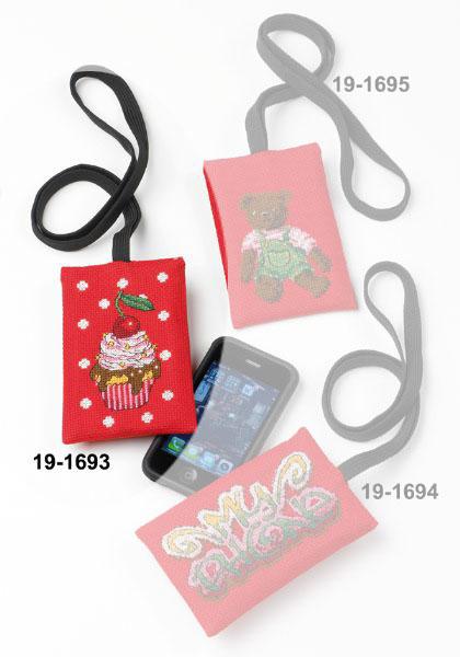 〔Permin〕 刺繍キット P19-1693