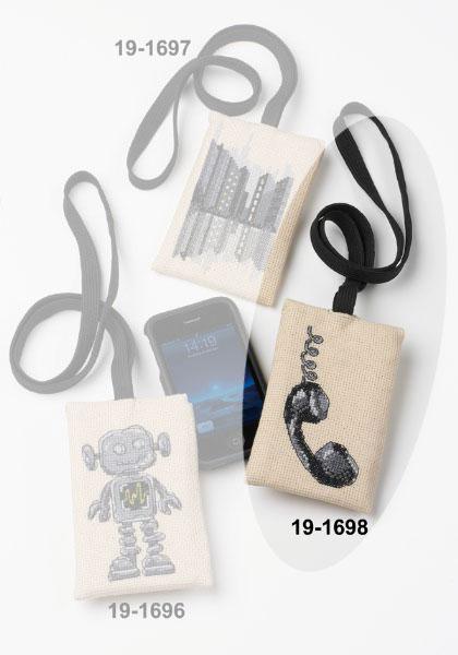 〔Permin〕 刺繍キット P19-1698