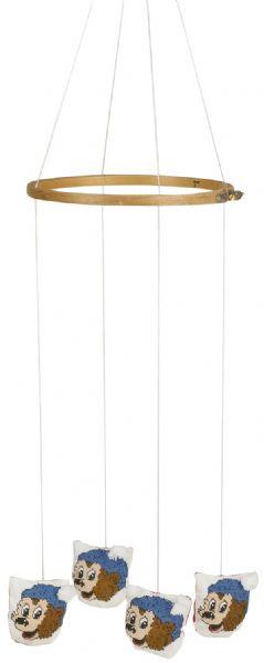 〔Permin〕 刺繍キット P21-5386