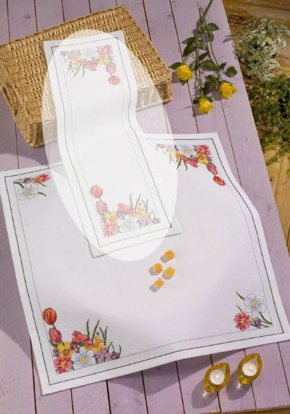 〔Permin〕 刺繍キット P27-1354